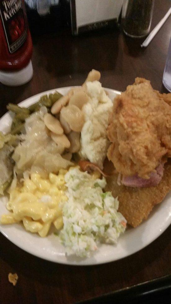 Wally S Restaurant Chattanooga 6521 Ringgold Rd Menu