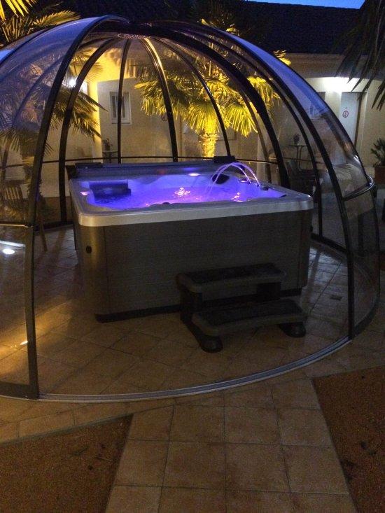 Hotel spa La Closerie
