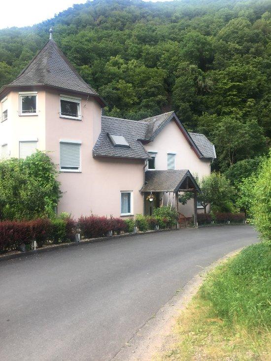 Hotel Winneburg
