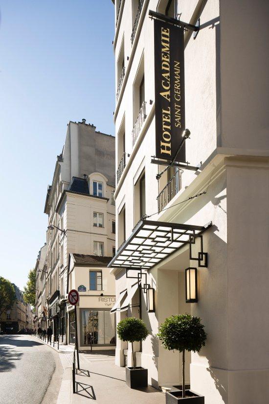 Hotel de l'Academie