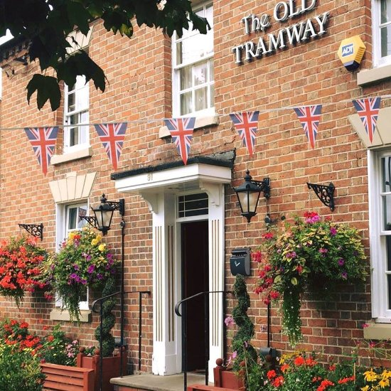 Stratford Upon Avon Holiday Inn: The Old Tramway Inn, Stratford-upon-Avon