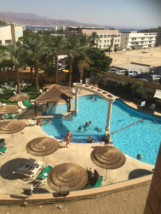 Holitel Siesta Eilat All Inclusive