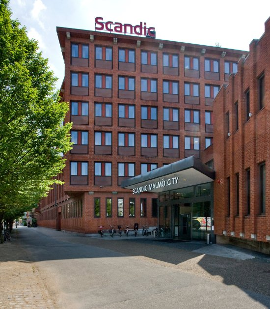 Scandic Malmo City