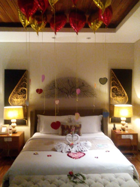 Berry Amour Romantic Villas