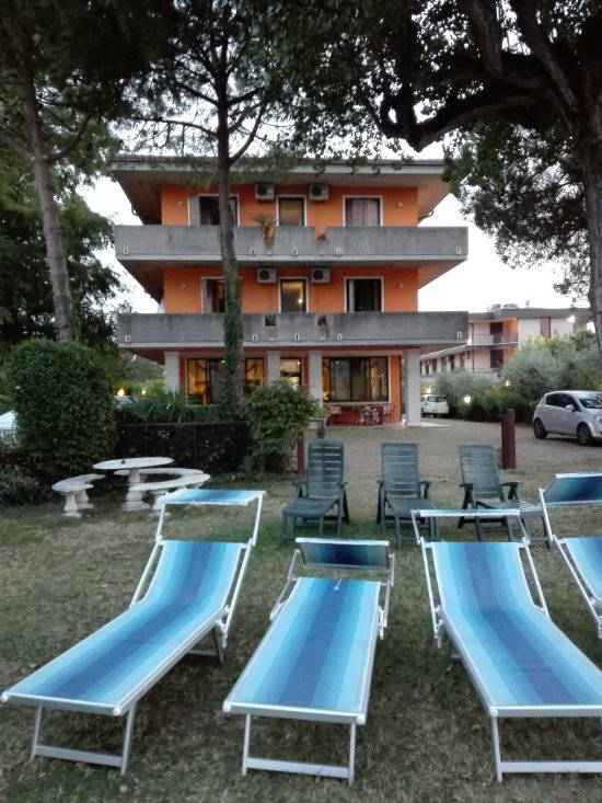 Hotel Il Biancospino