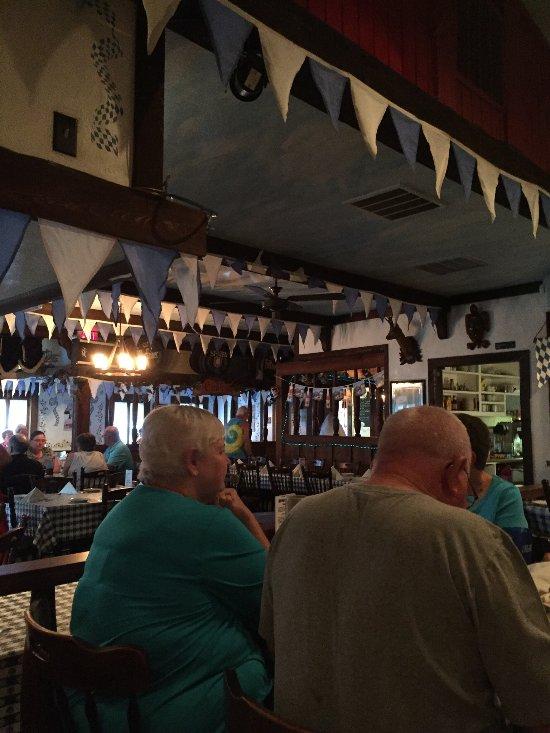 German Restaurants In North Myrtle Beach Sc