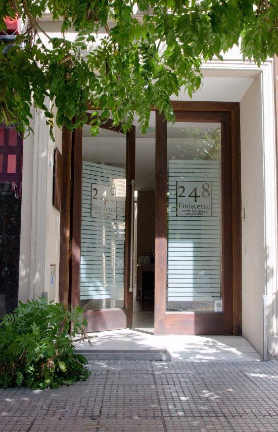 阿根廷菲尼斯特拉 248 號精品飯店