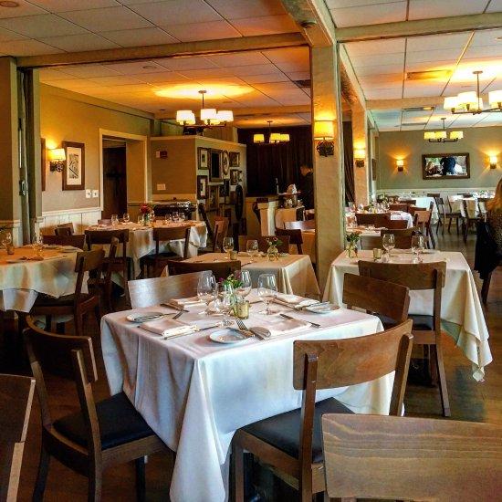 Crabtrees Kittle House Restaurant Inn Chappaqua