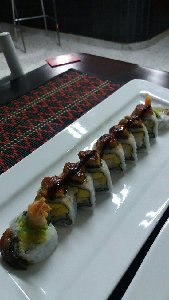 Juan del sushi barranquilla fotos n mero de tel fono y for Restaurante la sangilena barranquilla telefono