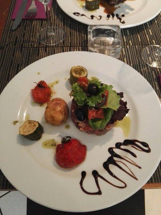 le 7 de table, avignon - restaurant reviews, phone number & photos