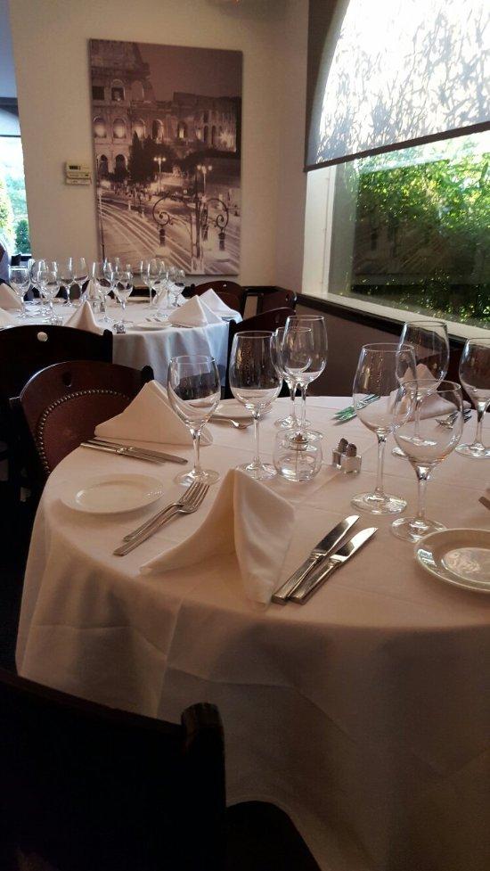 Italian Restaurant Scarsdale New York