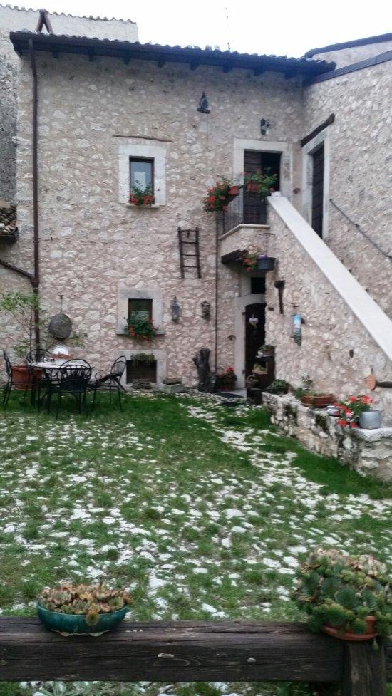 Le Dimore del Borgo - La casa su