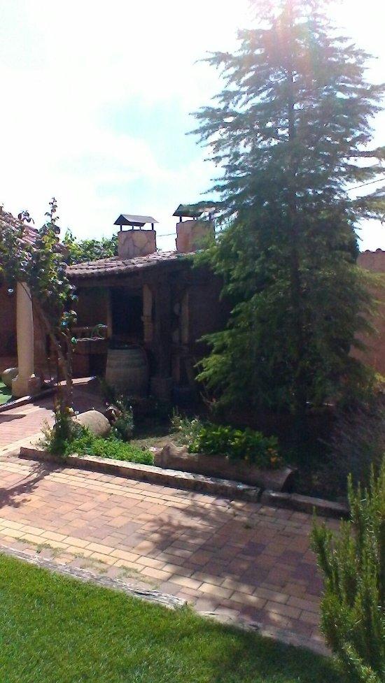 Casas Rurales La Fuente Vieja