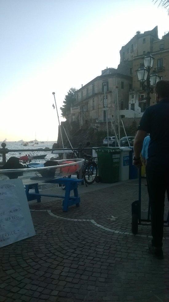 Pensione Capri
