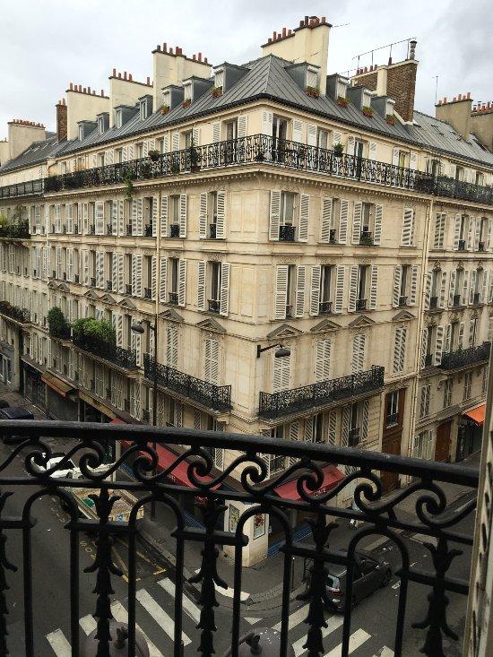샹젤리제 플라자 호텔
