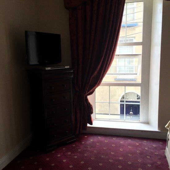 Blue door b b wexford ireland reviews photos price for Door 55 reviews