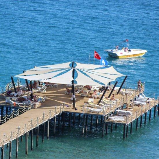 Seaden Valentine Resort Spa Prices Hotel Reviews Side Turkey Tripadvisor
