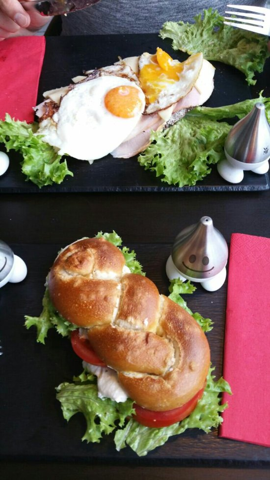 Cafe Buenos Dias Melsungen Restaurant Bewertungen