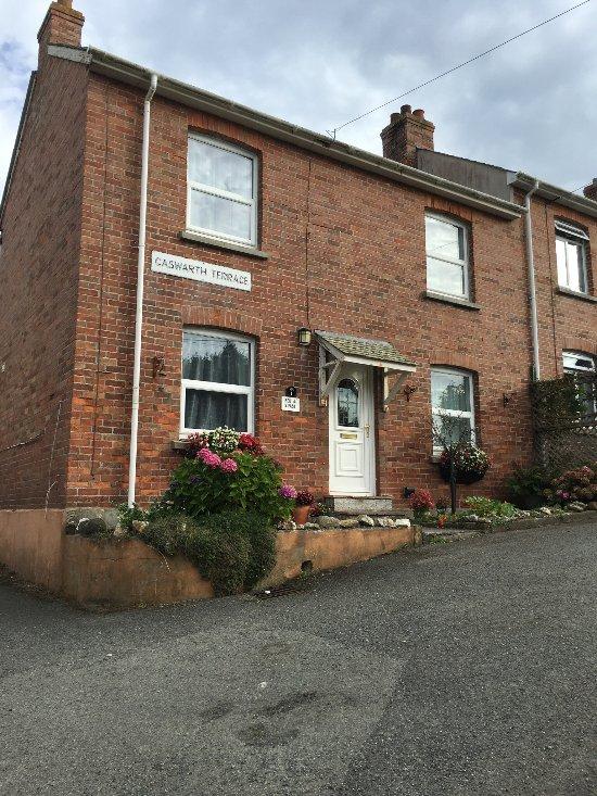 1 Caswarth Terrace