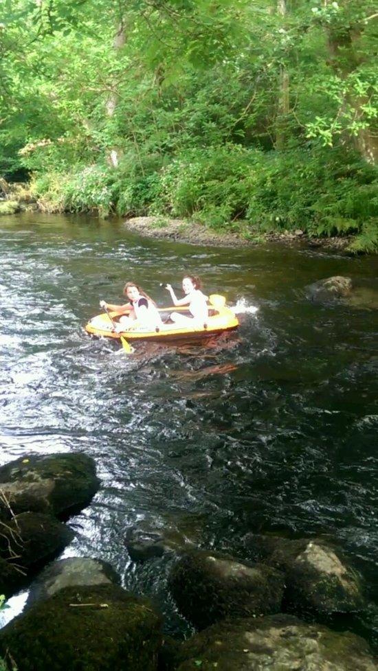 Riverside Camping Updated 2017 Campground Reviews Caernarfon Wales Tripadvisor