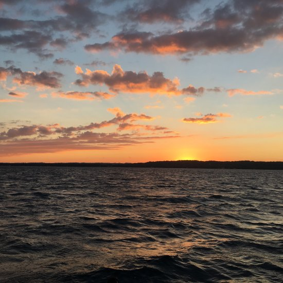 Daydreamer fishing charters traverse city mi top tips for Michigan city fishing charters