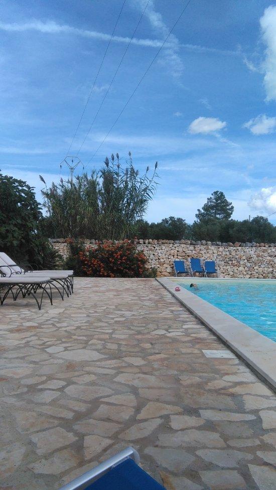 Aurasia ostuni italie voir les tarifs et avis camping for Tropical hotel ostuni