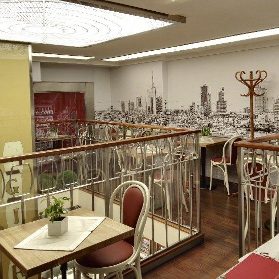 Gin Rosa Milan San Babila Restaurant Reviews Photos