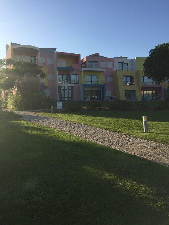Apartamentos Turisticos da Orada