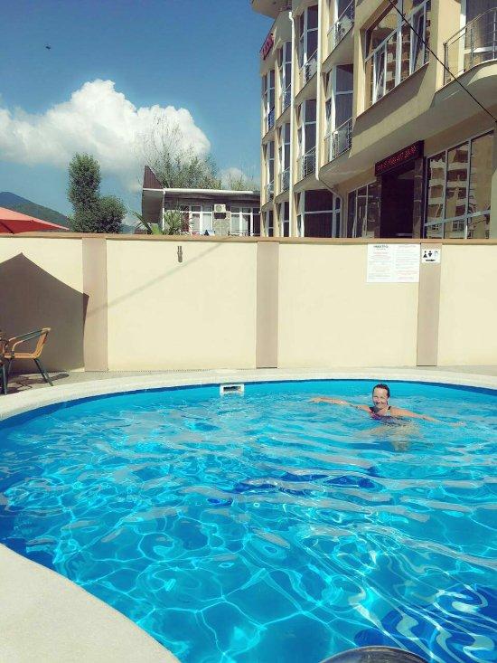 Hotel Maestro