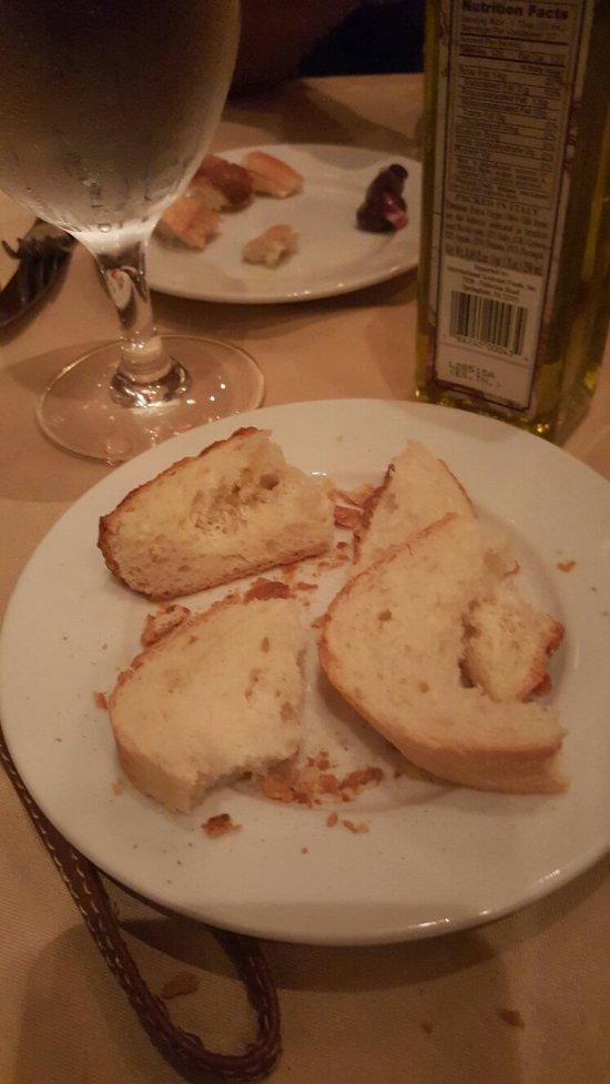 Spartanburg Italian Restaurants