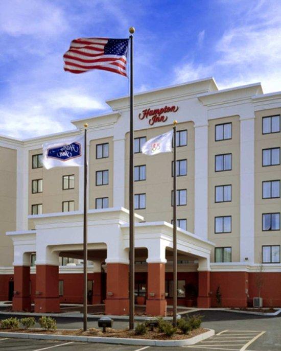 波士頓諾伍德漢普頓酒店