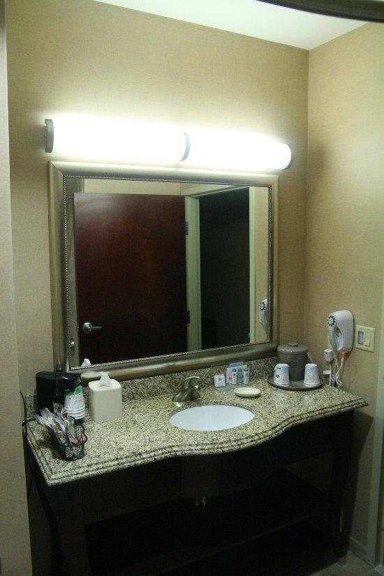 阿比林 I-20 惠庭套房飯店