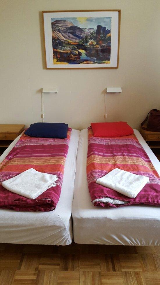 Baldursbra Guesthouse (Reykjavik, Island) Bewertungen & Preisvergleich