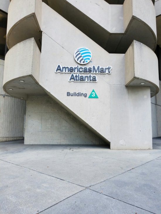 AmericasMart Atlanta - 2020 All You