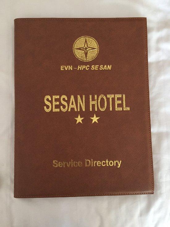 โรงแรมเซซาน