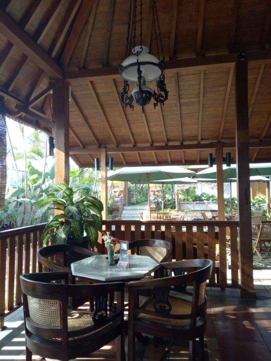 Kemboja Hotel