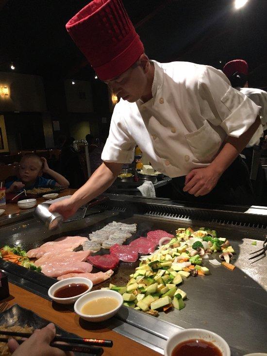 Japanese Restaurants In Groton Ct