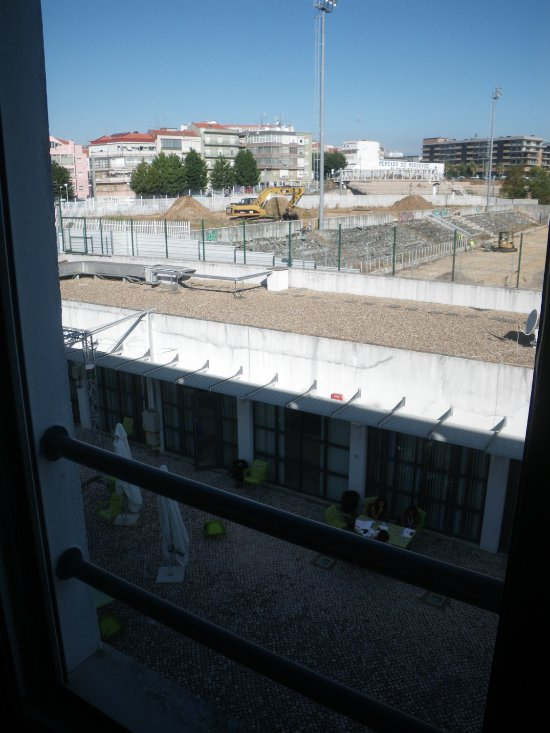 Lisbon Parque das Nações Youth Hostel