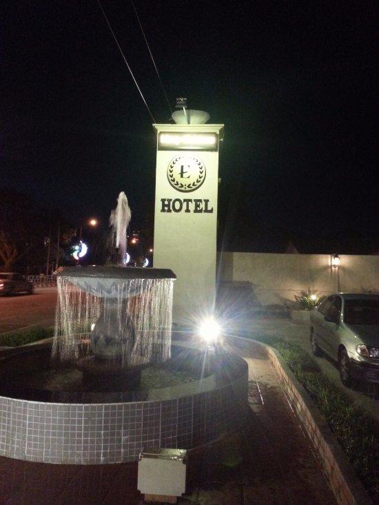 โรงแรมอีเกิล เบย์