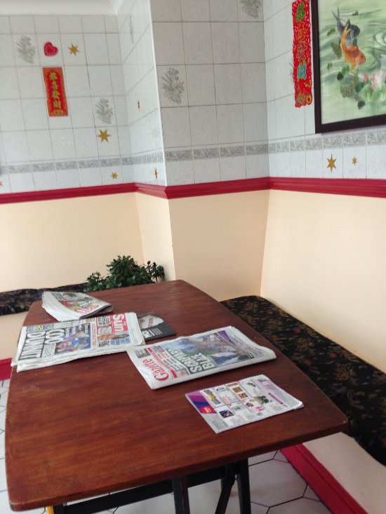 Best Chinese Restaurants In Clacton On Sea