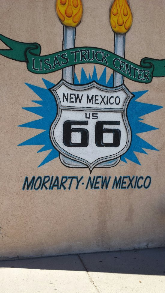 Mexican Restaurants In Moriarty Nm