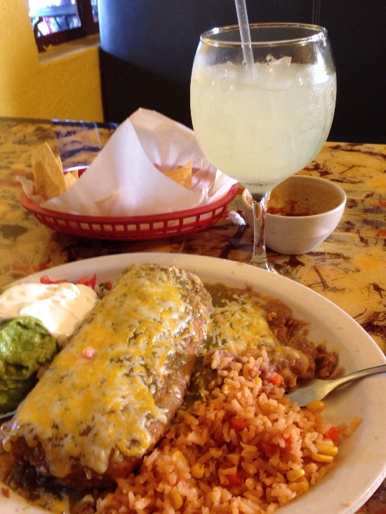 Best Mexican Food Cottonwood Az A