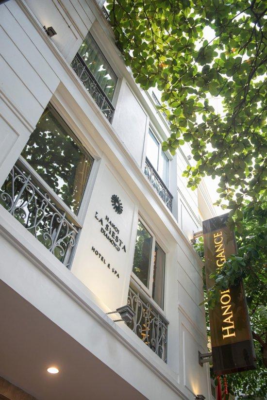 Khách sạn Hà Nội Elegance Diamond