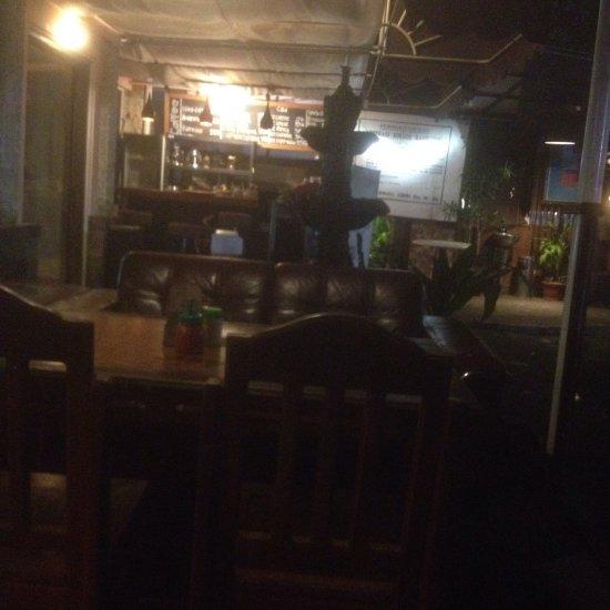 Jardin Cafe Bandung Review: Restaurant Reviews & Photos