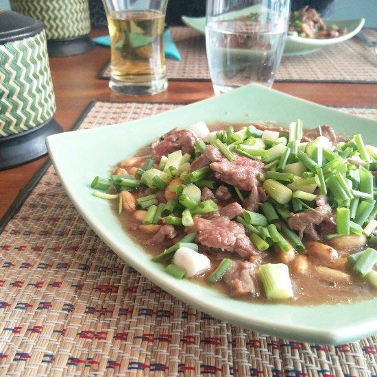 Restaurant mae nam choa phraya dans paris avec cuisine - Cuisine thailandaise paris ...