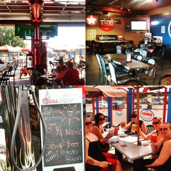 The Garage Pub & Eatery, Medicine Hat