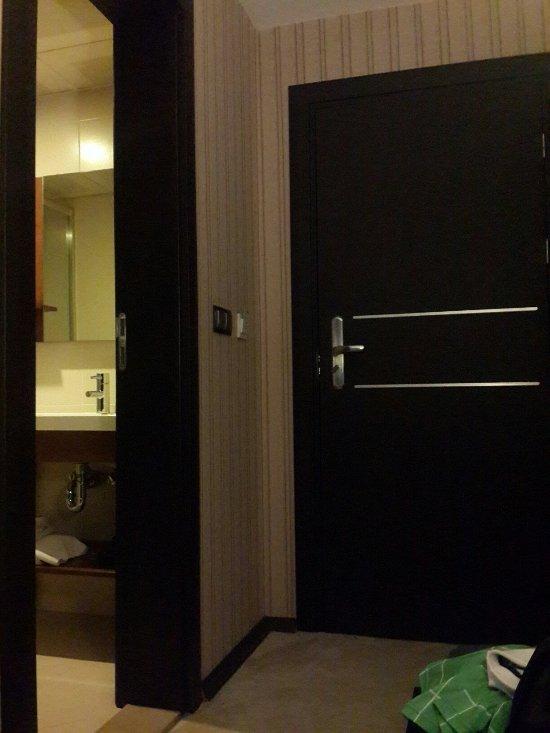 Grand Asos Hotel