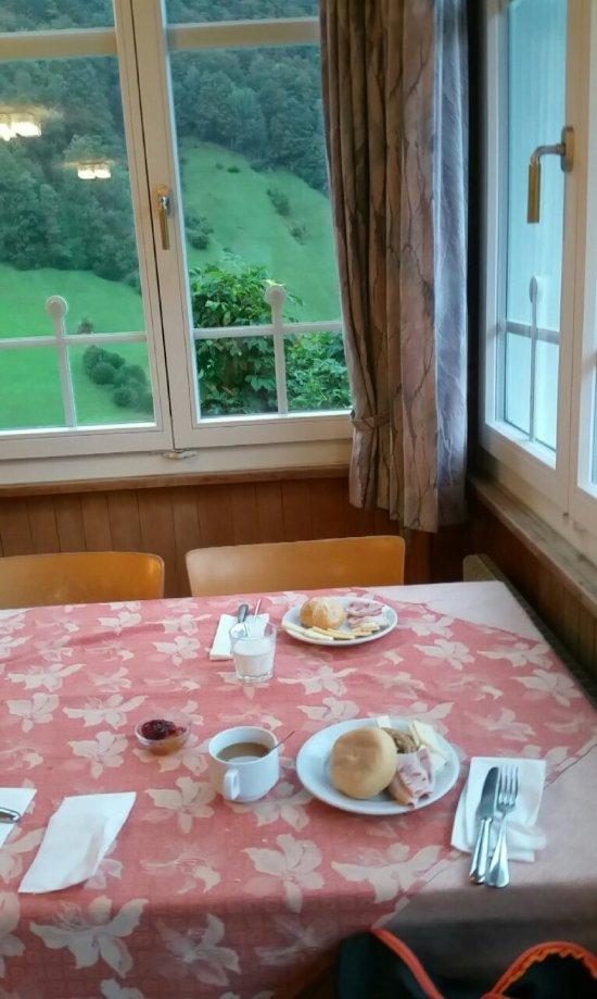 Hotel Alpenhof - Post