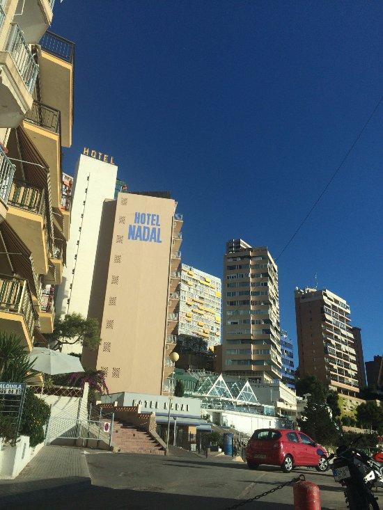 納達爾飯店