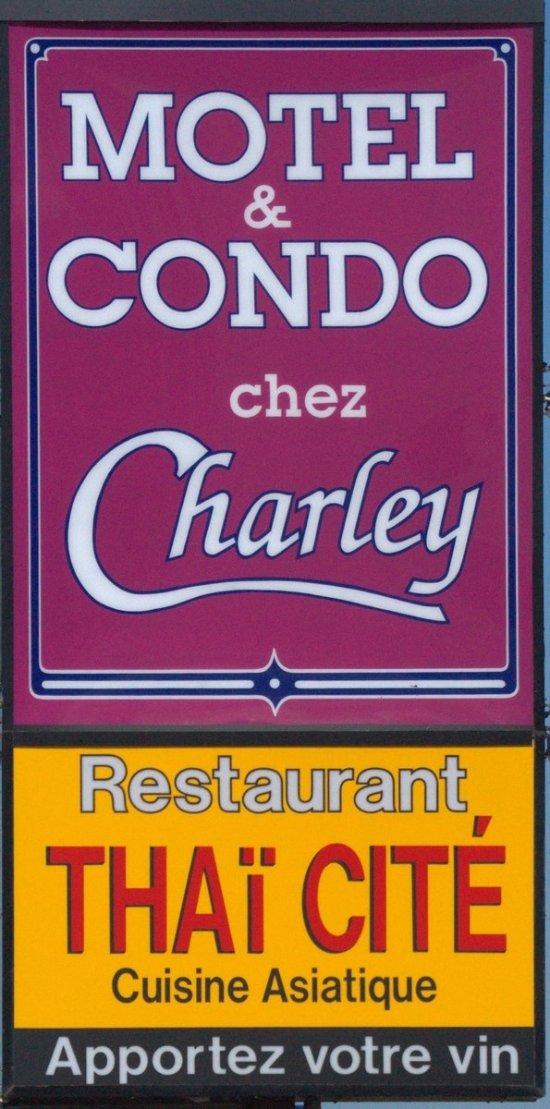 Chez Charley Motel & Condo